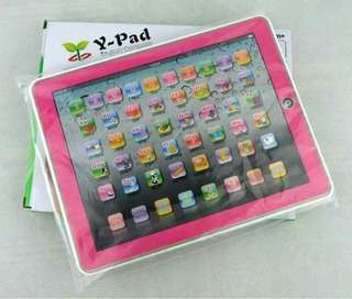 Ypad Learning Tool
