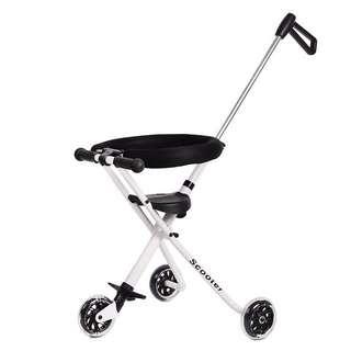 Baby wheels Stroller