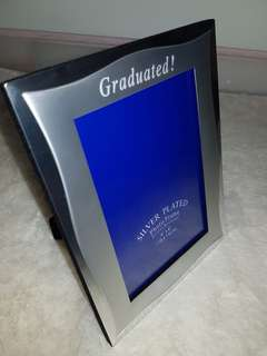 Ntu graduation photoframe