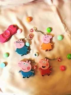 🚚 Peppa Pig Thumbdrive