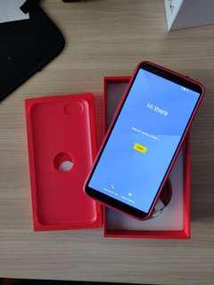 OnePlus 5T 6GB 64GB (Black)