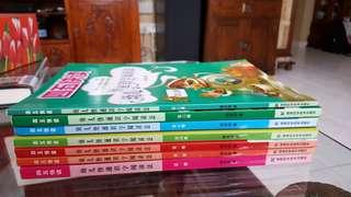 Mandarin Learning For Kids