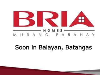House and lot sa balayan batangas.