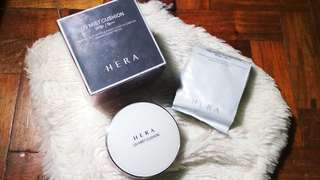 Hera UV Mist Cushion (Full Coverage)