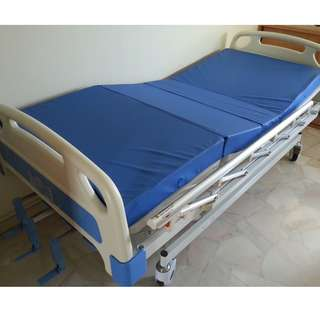 Medical Bed (Manual)