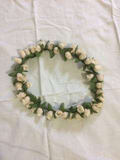 PRELOVED Flower Crown