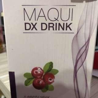 🚚 莓果飲