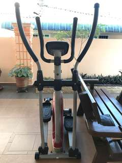 Exercise Machine Gintell
