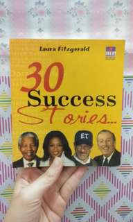 30 Success Stories