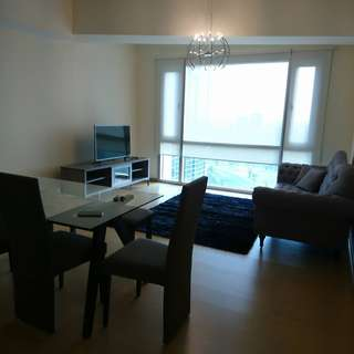 AVANT TOWER 2BR BGC FULLY FURNISHED FOR SALE GOLF COURSE VIEW