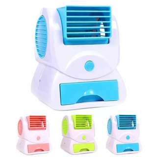 Mini cooling fan .