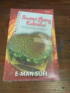 Suami Yang Kubenci, E-man Sufi