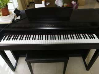 Used electric piano