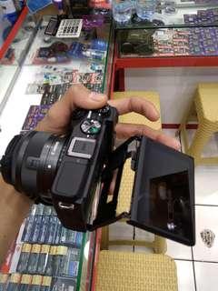 Canon M3 Harga Murah Bisa Di Cicil Tanpa Kartu Kredit