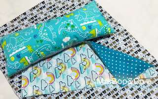 Customise pillowset