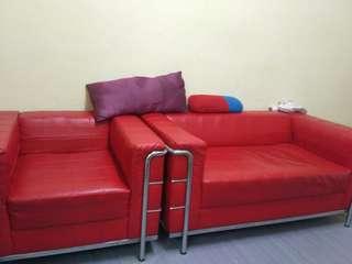 Sofa 2+1