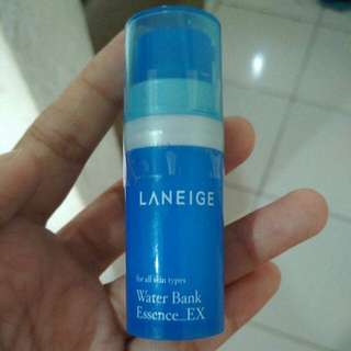 laneige water bank ex