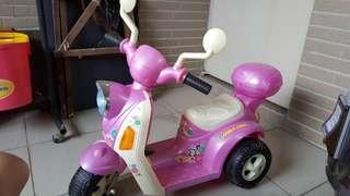 兒童 電動 機車 便宜賣