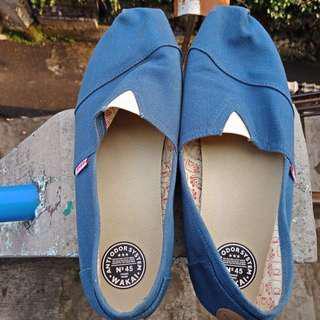 JUAL CEPAT Wakai Shoes BIG SIZE