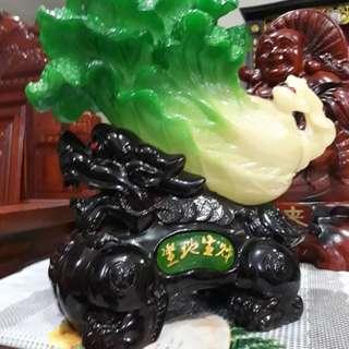 白菜貔貅-0123591818