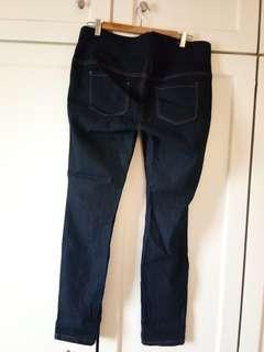 Maternity Denim jeans