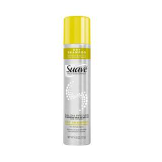Suave Professionals Refresh and Revive Dry Shampoo 4.3oz 121g
