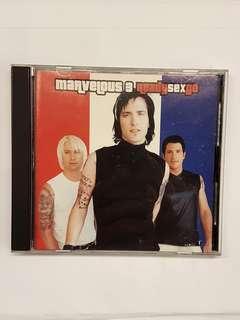 Marvelous 3 - Ready Sex Go (2000)