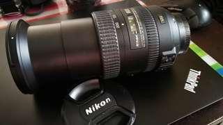 Nikon AF-S Nikkor 18-200mm 3.5-5.6 VRII