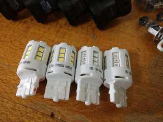 Osram T20/P21 LED