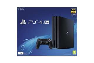 Brand New PS4 PRO