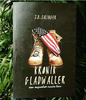 KRONIK GLADWALLER