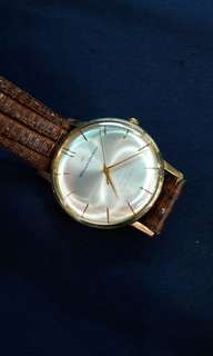 Citizen Deluxe  Gold Case Watch