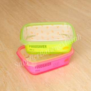 Tepak makan ( food storage food grade kids children boy girl