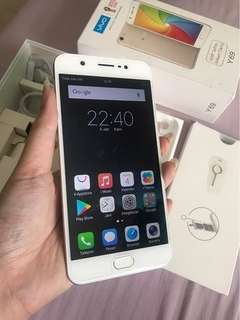 Vivo y69 tt sama iphone dan android