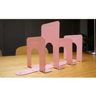 "Unicorn Book End (6"", 7"" & 9"" in pink)"