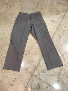 Regular Office Pants