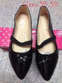 Korean Doll Shoes w/ box