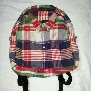 Bean Pole Backpack
