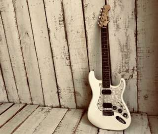 WTS:Squire Bullet Strat