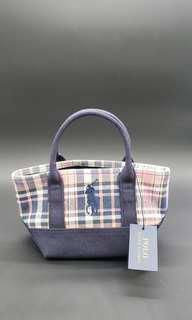 小禮品 - POLO 帆布袋