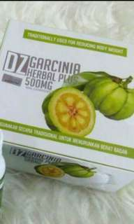 DZ Garcinia Herbal Plus