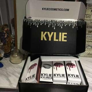 Authentic Kylie Cosmetics Lip Kits