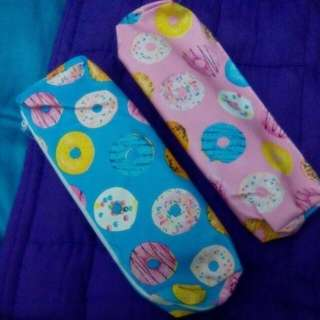 2 PCs.New Pencils Cases