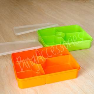 Lunch Box Melva ( lunch box food grade kotak bento kotak makan