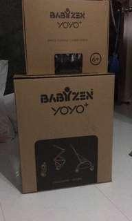 🚚 Babyzen Yoyo+