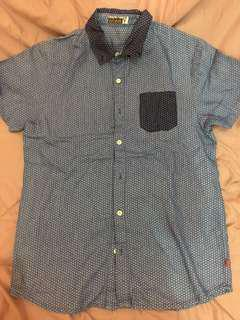 Pre-loved Oxygen Polo, S
