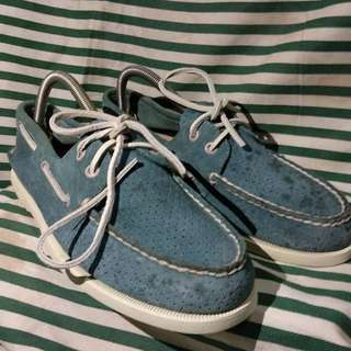 sperry topsider size 42