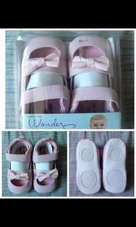 Wonder Years Pink Shoes