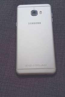 samsung c7 手機 64gb rom 6gb ram