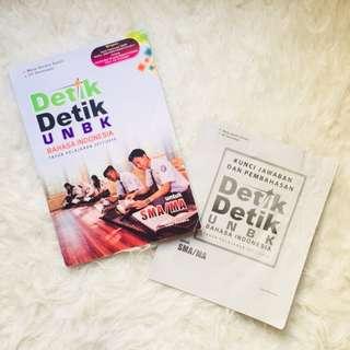 DETIK DETIK SMA BAHASA INDONESIA UN 2018